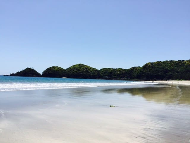 IZU Shimoda beach at your doorstep - Kamogun Minamiizumachi - Villa