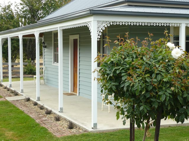 Derwent Valley - Westeria Cottage - Ellendale - Hus