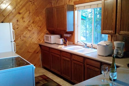 Rocky Mountain Cabin, ATV and more - Laramie - Cabin