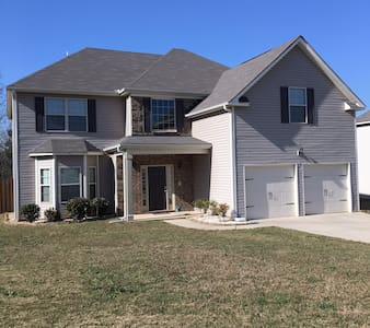 Updated Furnished Rental - Augusta - House