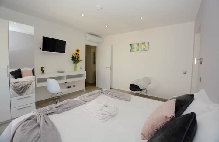 Carvoeiro B&B and S.P.A Suite de Luxe 1