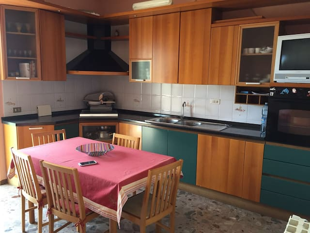 New apartment in Placanica - Placanica - Pis