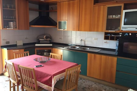 New apartment in Placanica - Placanica