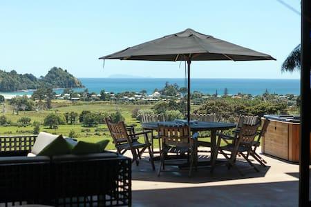 Te Punga Lodge - Whangapoua