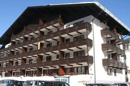 Saalbach village centre -  Ski apartment - Pool