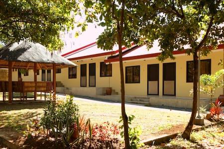 Studios, Camp Kanawan, Morong - Morong