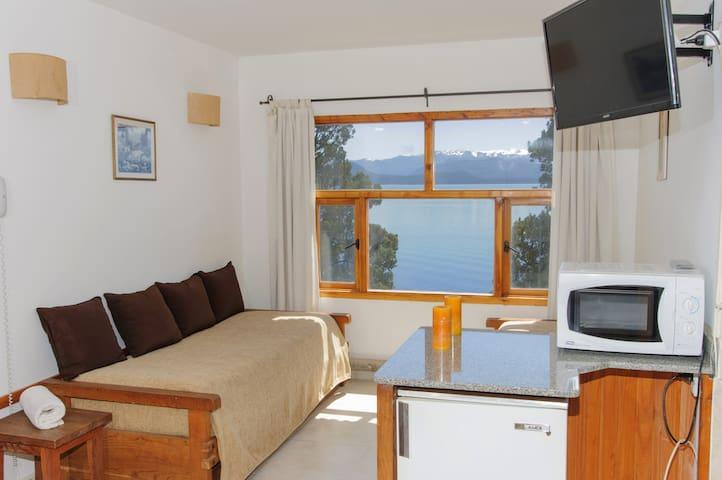 Departamento Bariloche costa d lago C