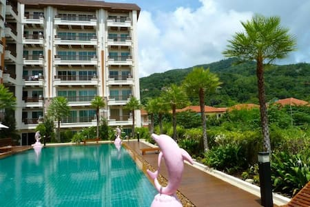 New and best location Patong!