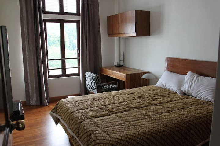 Exquisite & cosy room for rental