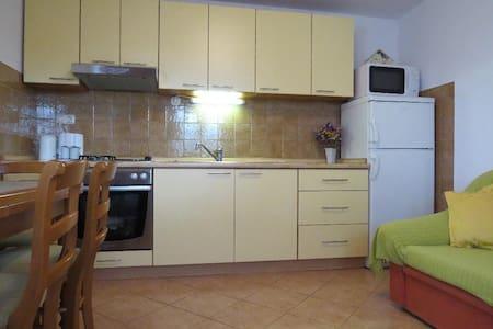 Apartments Buljan / One bedroom A1 - Arbanija