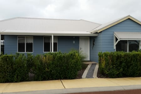 Beautiful home in Jurien Bay - Jurien Bay