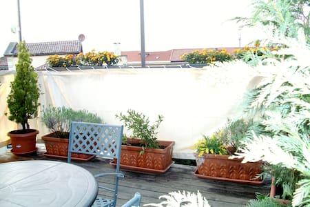 CA'CRISTINA - Apartamento
