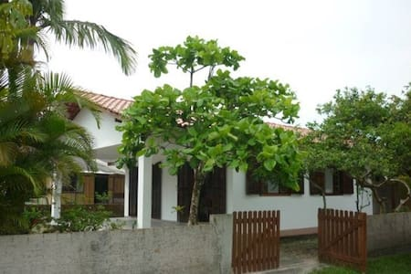Casa Praia Carmery - Pontal do Paraná - House