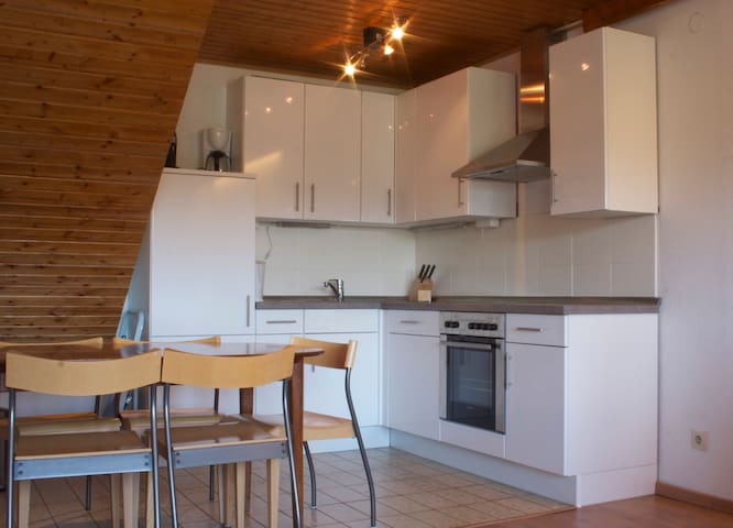 Superb View New Kitchen & Fast Wifi - Winterberg - Apartment