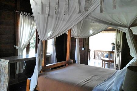 Two Bedroom Saraswati Residence