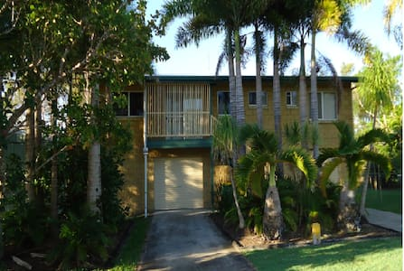 Tin Can Bay Beach - Dog Friendly - Tin Can Bay - Talo