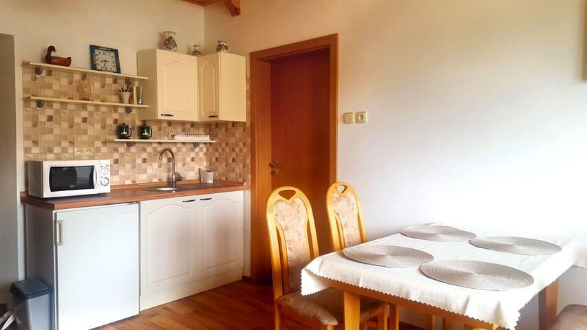 Apartmán Kuća