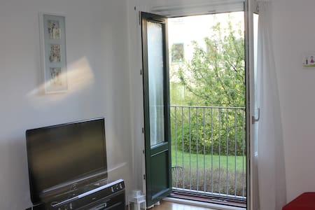 2 room apartment north of CPH - Gentofte - Byt