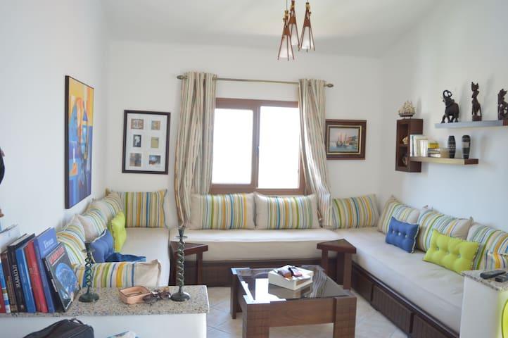 Appartement Cabo Dreams - Tetouan - Apartamento
