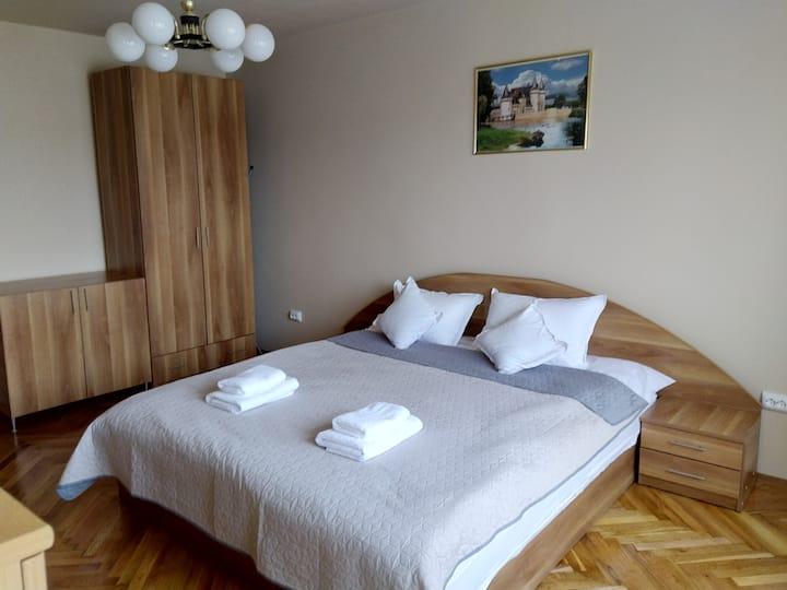 Apartament Maria Sibiu