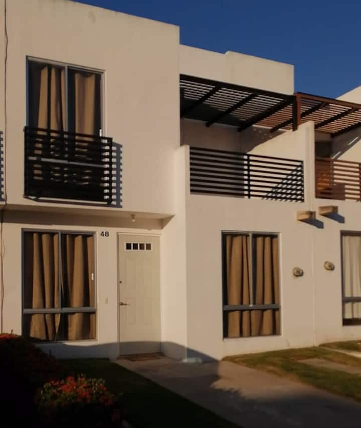 Casa Tito, espacio muy tranquilo cerca del mar