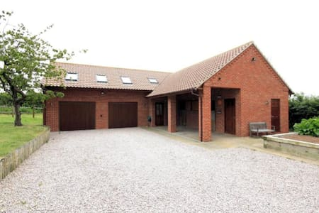 The Stables - Costock - Apartamento