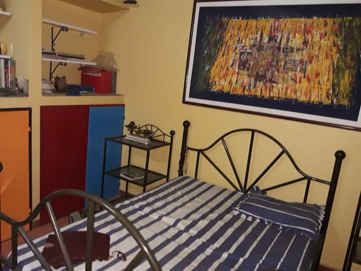 Chambre d'hotes a Dakar