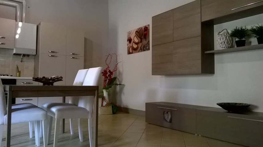 PICCOLO BORGO - Rassina - Apartment