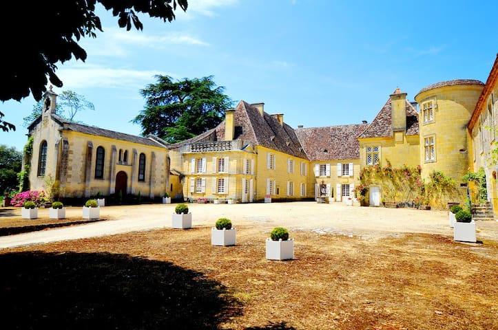 Chateau Cardoux Saint-Exupéry - Bourniquel