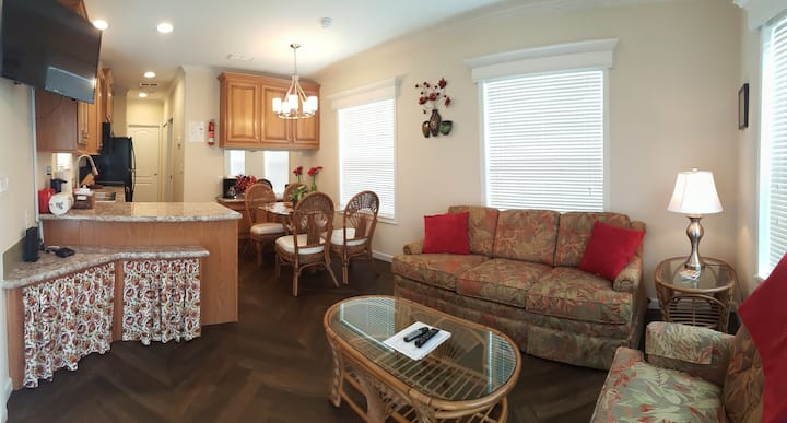 Tiny House near Orlando Attractions and Beaches