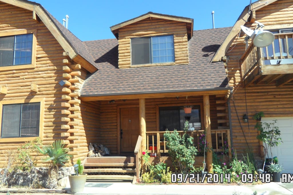 Luxury Vacation Rental Cabin Cabins For Rent In Frazier