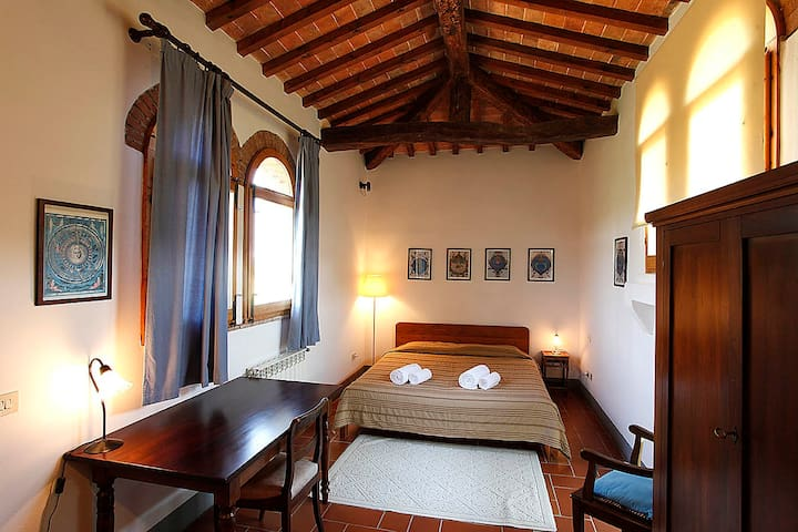 Torre x 4- in the Chianti with pool - Florence - Appartement
