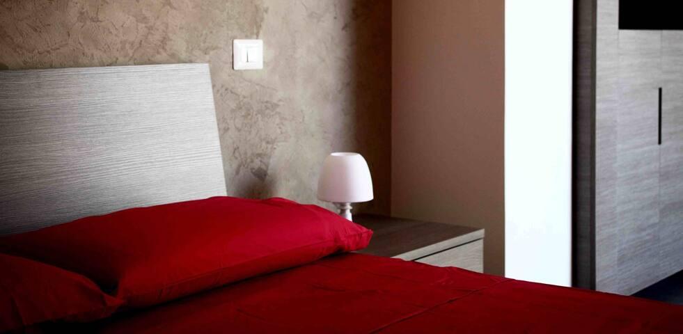B&B Casa Liuzza vacanze Taormina - Santa Teresa di Riva - Bed & Breakfast