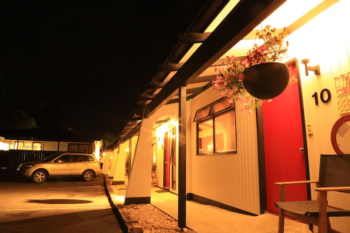 papakura motor lodge & motel - Papakura - Villa