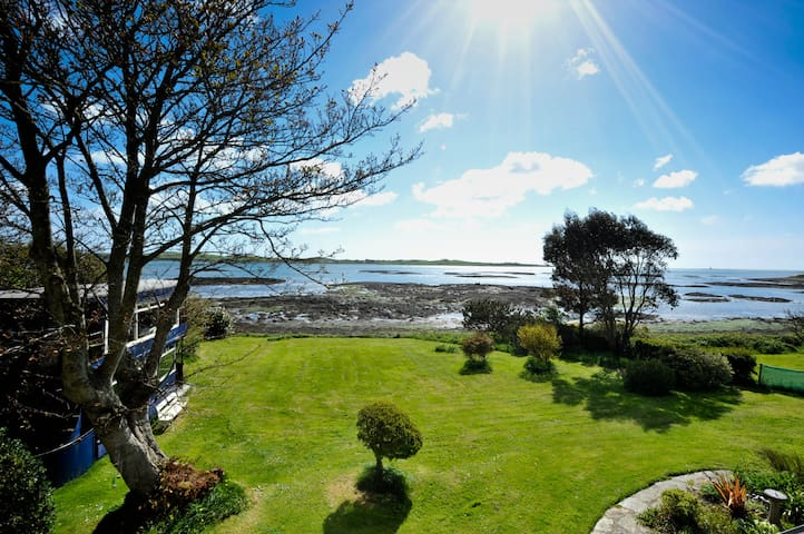 Seal Cottage Strangford - Strangford - Casa