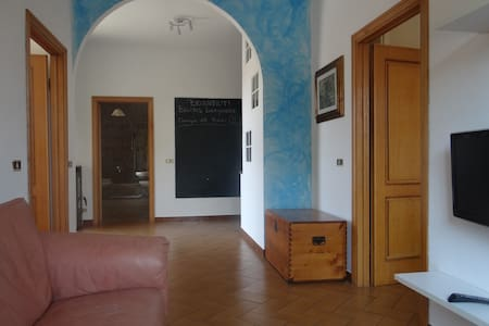 Leone's House