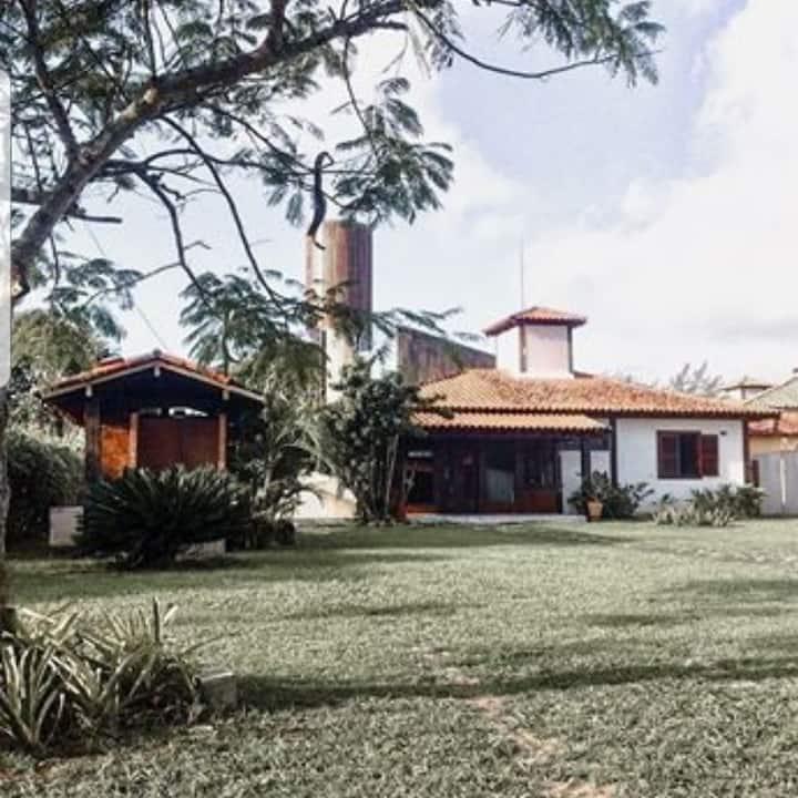 Nilda's House