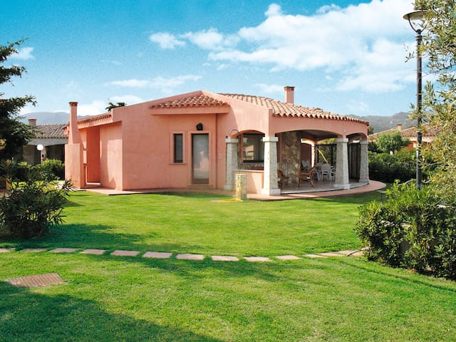 House Residence Rei Sole for 6 persons
