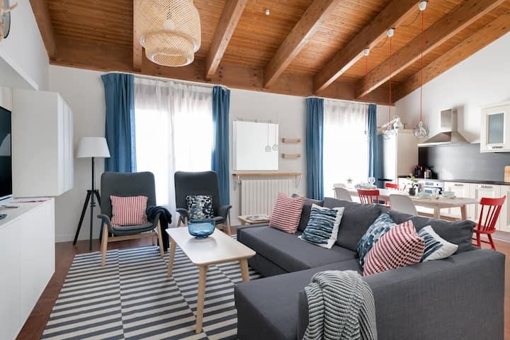 ROA Exclusivo apartamento Corazón Ribera del Duero