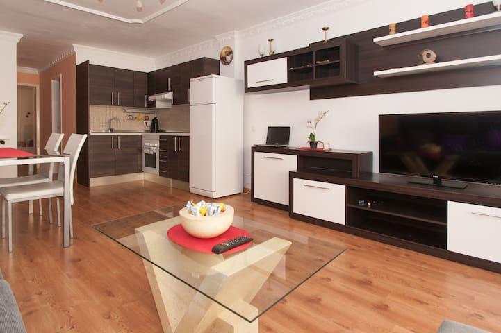 APARTAMENTO CENTRO MEDANO - El Médano - Apartamento