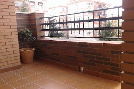 Apartment New just for a big family - Linares