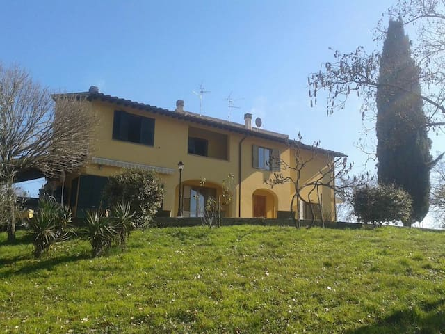 Country House in Arezzo! - Arezzo - Casa