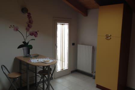 IDEALE PER EVENTI MILANO E MONZA - Apartment