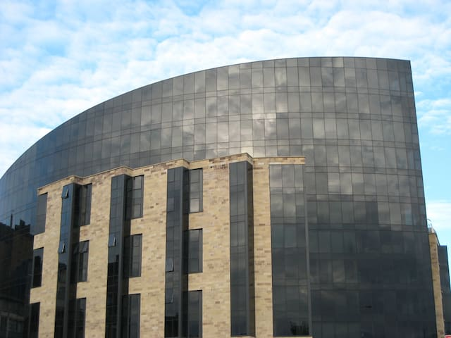 Bradford City Centre - GH2 - Bradford