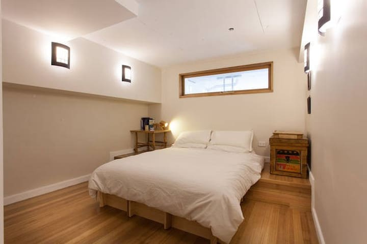 Retreat on Rose street - Fitzroy - Huoneisto