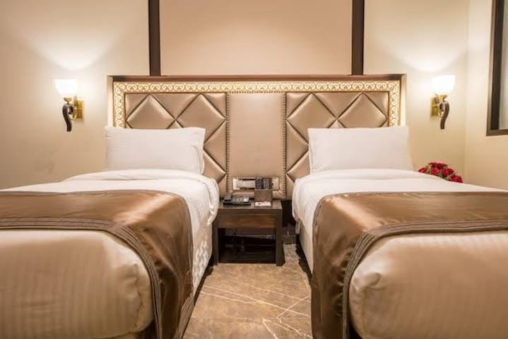 Executive Luxury Room-Boutique Hotel  near Airport