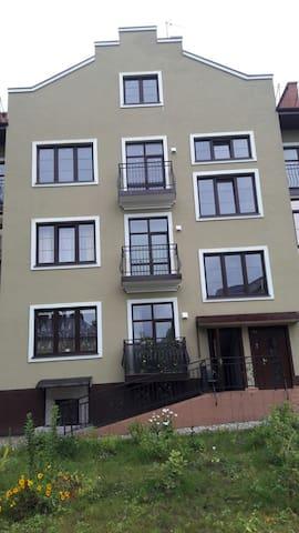 Недорогое жильё  в уютном районе Светлогорска. - Svetlogorsk, - Apartment