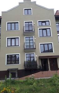 Недорогое жильё  в уютном районе Светлогорска - Svetlogorsk,