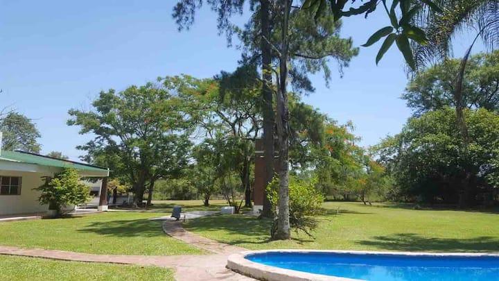 Casa Quinta Don Joel