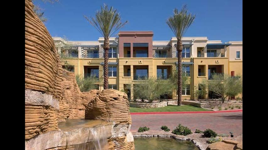 Marriott Canyon Villas - Phoenix - Villa